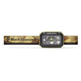 Black Diamond Storm 375 Hoofdlamp, beige/bruin
